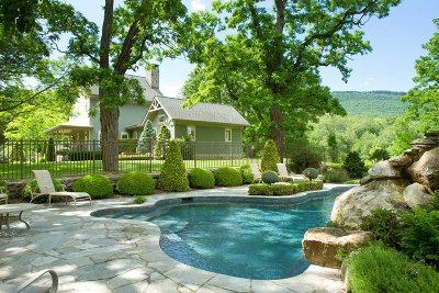 Gardiner Single Family Home For Sale: 352 S Mountain Rd