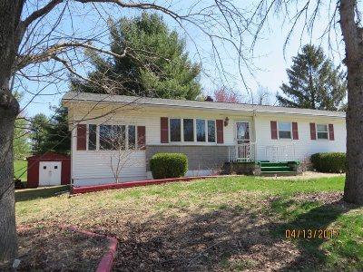 East Fishkill Single Family Home For Sale: 15 Fenwick Drive