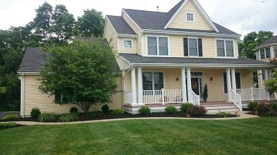 East Fishkill Single Family Home For Sale: 37 Bayberry Street