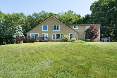 Hyde Park Single Family Home For Sale: 20 Scenic