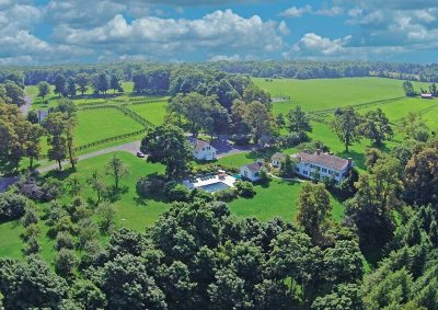 Dutchess County Single Family Home For Sale: 1132 Chestnut Ridge Road