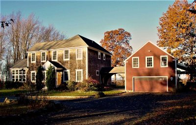 Dutchess County Single Family Home For Sale: 48 Williams Rd