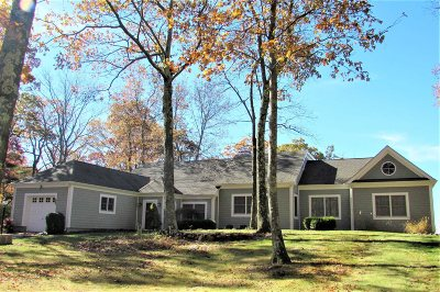 Pawling Single Family Home For Sale: 52 Game Farm Rd