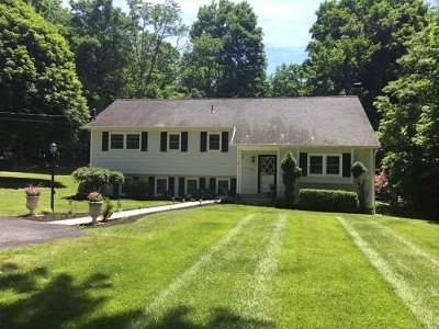Fishkill Single Family Home For Sale: 91 Old Glenham Rd