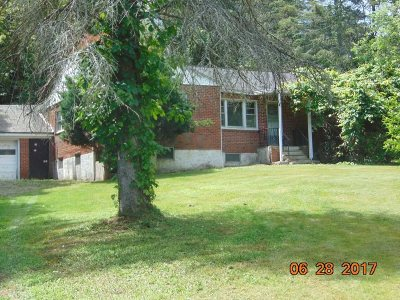 East Fishkill Single Family Home Extended: 460 Stormville Mountain Rd.