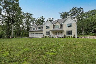 Pawling Single Family Home Continue Showing: 12 Diane Ln