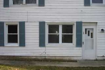 Rental Rented: 530 Freedom Plains Rd W #1