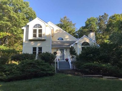 Red Hook Single Family Home Extended: 97 Manor Rd
