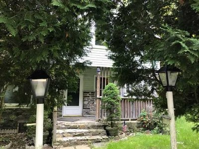 Pawling Multi Family Home For Sale: 9 Grape Hollow Rd