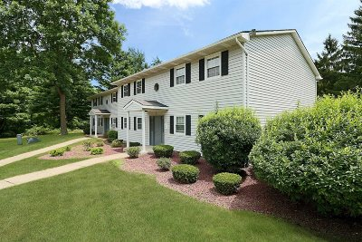 Fishkill Condo/Townhouse Continue Showing: Locust Ct #1A
