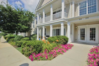 Fishkill Condo/Townhouse For Sale: 206 Saratoga Ln