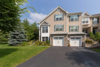 Fishkill Condo/Townhouse Continue Showing: 819 Huntington Dr
