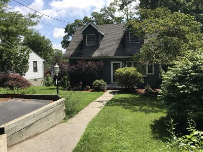Pawling Single Family Home For Sale: 1466 Route 292