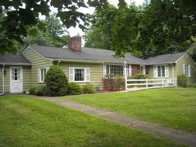 Poughkeepsie City Single Family Home For Sale: 2 Kimball Road