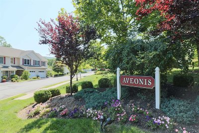 Fishkill Condo/Townhouse For Sale: 82 Aveonis Ct #G-6