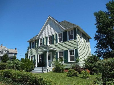 Beacon Single Family Home For Sale: 1192 North Ave