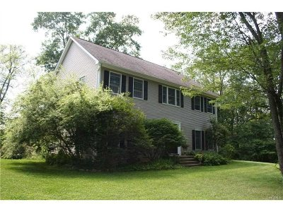Pawling Single Family Home For Sale: 30 Anderson