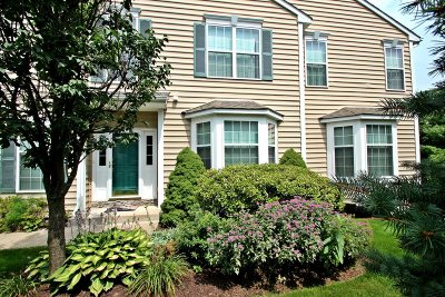Fishkill Condo/Townhouse Continue Showing: 957 Huntington Drive