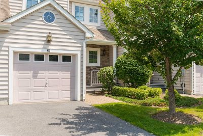 Hyde Park Condo/Townhouse Continue Showing: 33 Rolling Ridge Rd
