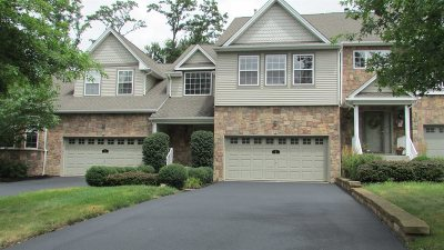 Fishkill Condo/Townhouse Continue Showing: 7 N River Dr