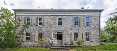 Columbia County, Dutchess County, Orange County, Putnam County, Ulster County, Westchester County Single Family Home For Sale: 2911 Route 209