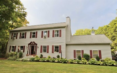 Hyde Park Single Family Home Continue Showing: 48 Patricia Lane