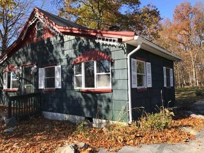 Hyde Park Single Family Home For Sale: 18 Benview Rd