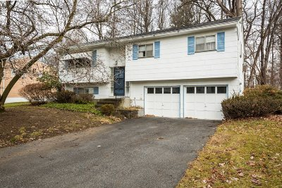 Poughkeepsie Twp Single Family Home For Sale: 48 Robin Rd