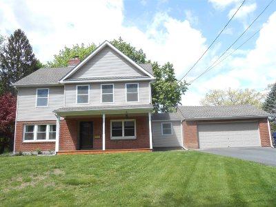 Poughkeepsie Twp Single Family Home For Sale: 87 Buckingham Ave