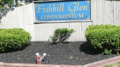 Fishkill Condo/Townhouse For Sale: 6 Fishkill Glen Drive #6G