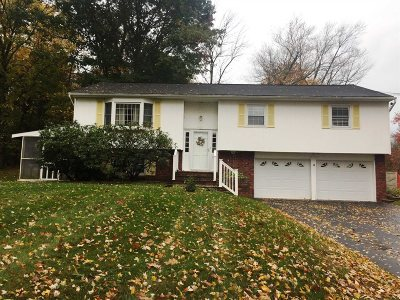 Wappinger Single Family Home New: 23 Quarry Dr