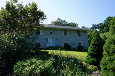 Fishkill Single Family Home Continue Showing: 79 W Booth Blvd