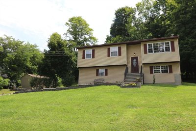 Fishkill Single Family Home New: 22 Meadow Lane