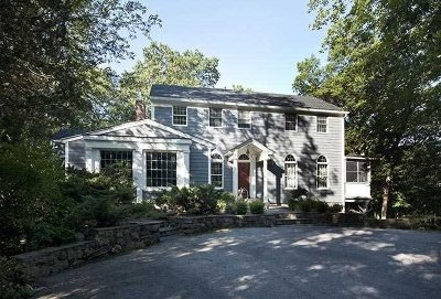 Single Family Home Extended: 63 Mountain Road