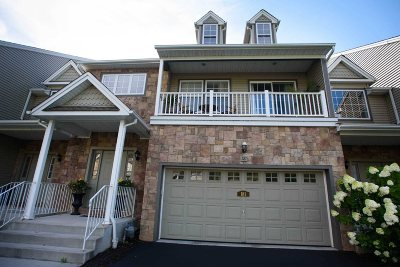 Fishkill Condo/Townhouse For Sale: 181 North River Dr