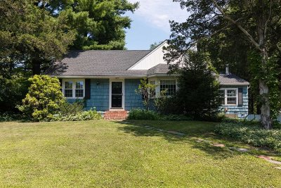Poughkeepsie Twp Single Family Home For Sale: 32 Alda Dr.