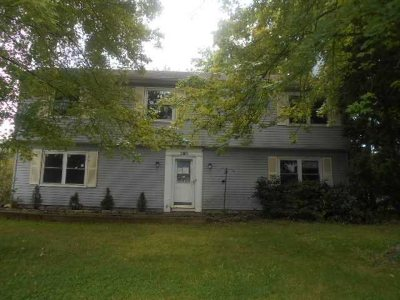 Poughkeepsie Twp Single Family Home For Sale: 26 Hawkins St