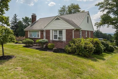 Fishkill Single Family Home Continue Showing: 244 Osborne Hill Rd