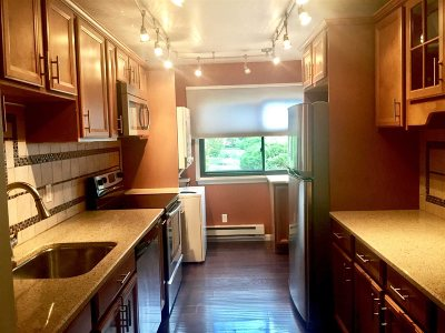 Fishkill Condo/Townhouse For Sale: 7 Millholland Dr #D