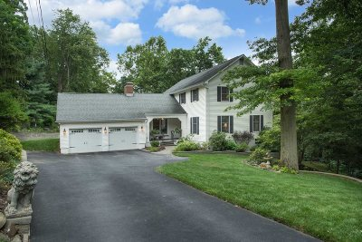 Poughkeepsie Twp Single Family Home For Sale: 18 Smoke Rise Ln