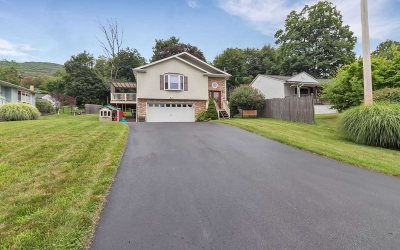 Fishkill Single Family Home For Sale: 34 Willow