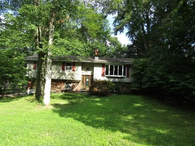 Poughkeepsie Twp Single Family Home For Sale: 84 Alda Dr