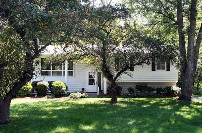 La Grange Single Family Home New: 42 King Drive