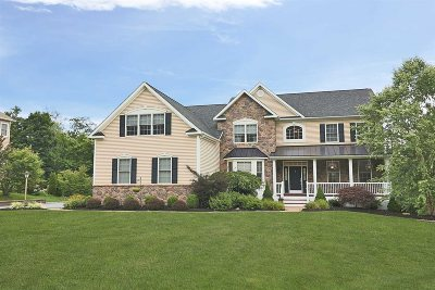 East Fishkill Single Family Home New: 212 Country Club Rd
