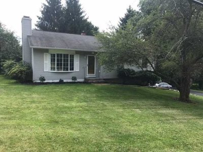 Wappinger Single Family Home New: 110 Kent Rd