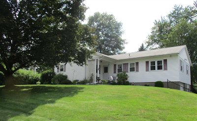 Wappinger Single Family Home New: 15 Davies Dr