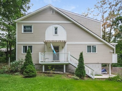 Wappinger Single Family Home For Sale: 16 Kent Rd
