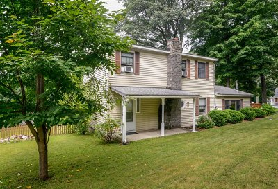 East Fishkill Single Family Home For Sale: 420 Fourth