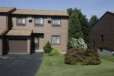 Fishkill Condo/Townhouse New: 31 Bayberry Circle