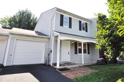 Fishkill Condo/Townhouse New: 17 Larch Court